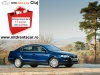 Cluj Car Renting Services - VW Volkswagen Passat from 45€