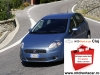 Cluj Car Renting Services - Fiat Grande Punto from 22€