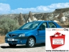 Cluj Car Renting Services - Dacia Logan from 15€