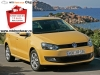 Cluj Car Renting Services - VW Volkswagen Polo from 17€