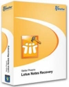 Easy Solution to Repair damaged NSF files of Lotus Notes 6.x and 7.x