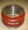 BPW BRAKE DRUM 0310667290,brake drums,volvo truck brake drum,Benz brake drum,hino brake drum,scania brake drum,ror brake drum