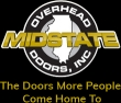 Midstate Overhead Doors Inc