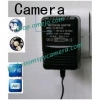 8GB Charger Hidden HD Pinhole Spy Camera DVR 1280X720 (Motion Activated And Remote Control )