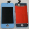 Apple Iphone 4S LCD Screen Display Housing Back Cover Battery Door