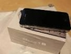 BRAND NEW APPLE IPHONE 4S 32GB BLACK IN BOX