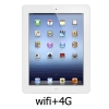 Apple iPad Wi-Fi + 4G 32 GB - 3rd generation - Black