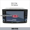 KIA-X-Trek-KIA-Sedona-stereo-radio-GPS-DVD-Player-TV-SWE-K7135