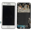samsung galaxy s2 i9100 lcd with frame