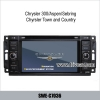 Chrysler 200 300 Aspen Sebring Chyrsler Town and Country radio DVD GPS TV SWE-C7036