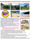 Philippines-Boracay-Yapak-500sm-vacant-lot-for-sale-with-clean-land-title-