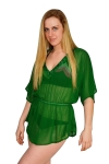 Green-Diamond-Swim-Cover-Up-with-Jewel-Embellishment