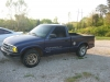 Selling 1996 chevy s10 4 cyl 5 speed