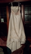 Gorgeous-Never-worn-Eden-Wedding-Dress