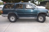 4 toyota 4 runner 3L engine FOR SALE
