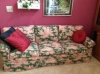Selling-Toille-couch-queen-hide-a-bed