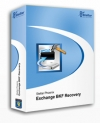 Repair and Recover Corrupt BKF Files using Exchange BKF Recovery Software