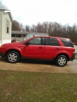 Selling 2004 Saturn Vue 2.2L