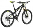 2016 Scott Genius 700 Premium Mountain Bike GOCYCLESPORT