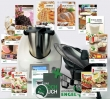 Vorwerk Thermomix TM5 New With complete accessories