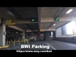 Book BWI long term parking With WAY