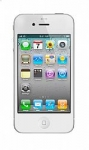 Apple iPhone 4 32GB White Unlocked (Never Lock) Import