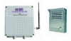 GSM Intercom, Access Control and Alarm System