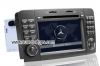 Mercedes-Benz-ML-W164-GL-X164-OEM-radio-DVD-GPS-TV-IPOD-CAV-164WX-