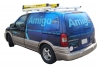 ❶ Van Ladder Racks, Window Safety Screens - FORD, GMC, Chevy ❶