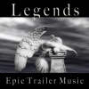 Legends-Epic-Trailer-Music-CD-by-David-C-HÃ«witt
