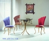 Antique dining room furniture--D2025(YISO FURNITURE)
